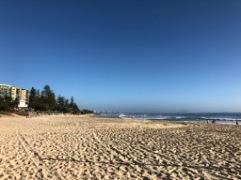 Mooloolaba Beach north